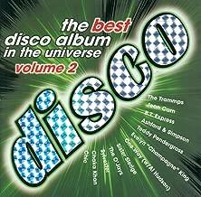Best Disco Album in the Universe 2
