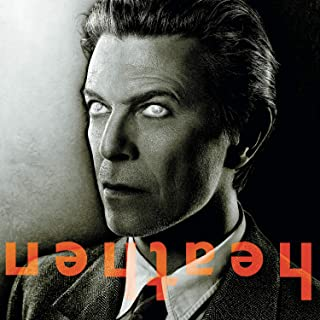 Best heathen bowie album Reviews