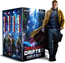Deadland Drifter Complete Series Boxed Set