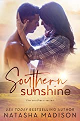 Southern Sunshine (Southern Series #8) (The Southern Series) Kindle Edition
