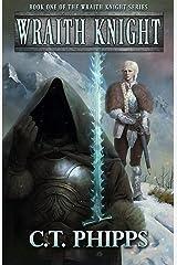 Wraith Knight Kindle Edition
