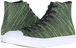 Chuck Taylor® All Star® II Knit Hi
