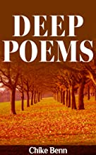 Deep Poems: A precious collection of thought provoking poems