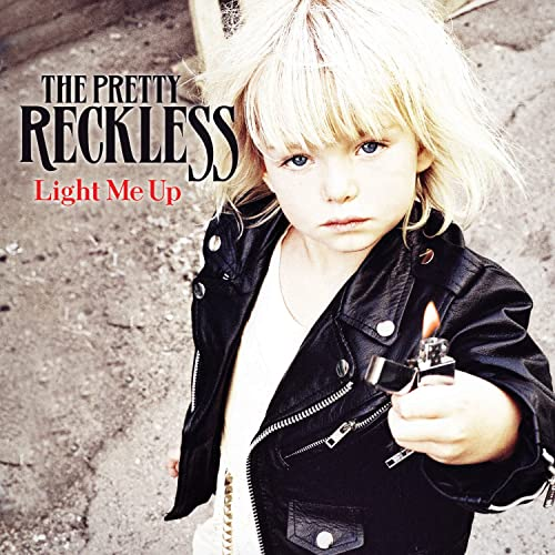 Make Me Wanna Die By The Pretty Reckless On Amazon Music