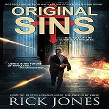 Original Sins: The Vatican Knights, Book 18