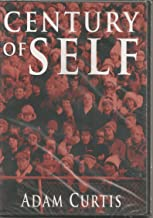 The Century of the Self by Adam Curtis [Amaray Case]