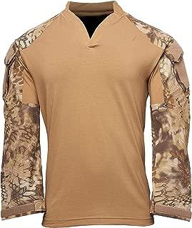 Best kryptek highlander combat shirt Reviews