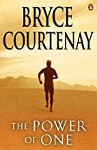 Best bryce courtenay the power of one ebook Reviews