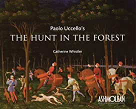 Paolo Uccello's the Hunt in the Forest