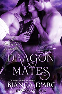 Dragon Mates: The Sea Captain's Daughter Trilogy 3 (Dragon Knights Book 14)