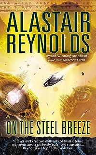 On the Steel Breeze (Poseidon's Children Book 2)