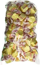 product image for Banana Yellow Gourmet Salt Water Taffy 1 Pound Bag