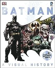 Batman: A Visual History