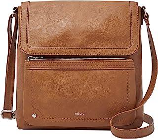 Women's Evie Flap Crossbody Handbag Purse