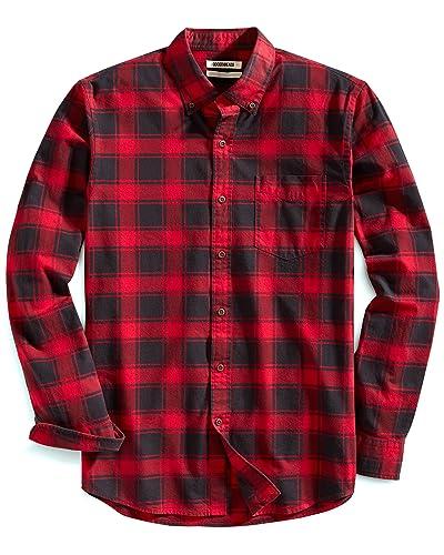 198d0082 Plaid Shirts: Amazon.com