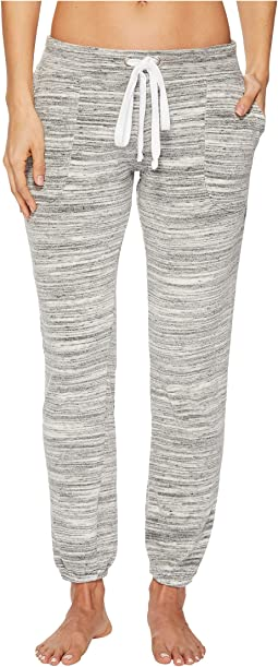 Hard Tail - Pull-On Ankle Pants