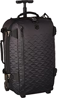 Victorinox Vx Touring Wheeled Carry on, Anthracite (Gray) - 601478