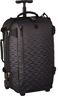 Vx Touring Wheeled Carry On, Anthracite