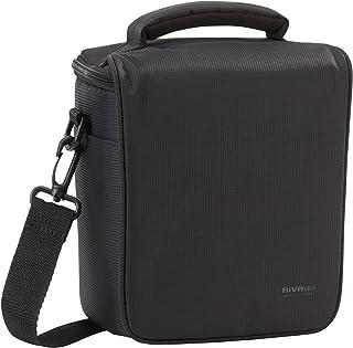 حقيبة كاميرا اس ال ار من ريفا 7302 - اسود