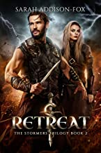 Retreat (The Stormers Series Book 2)