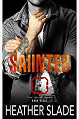 Sainted (The Invincibles Book 8) Kindle Edition