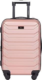 TPRC - Juego de maletas giratorias de 1 a 3 piezas