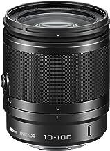 10-100mm f / 4-5.6 Black Nikon CX format exclusive Nikon high magnification zoom 1 NIKKOR VR