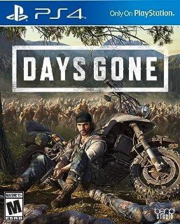 Days Gone - Playstation 4 (Renewed)