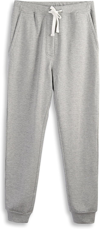 Year-end annual account HARBETH Oakland Mall Men's Casual Fleece Jogger Cotton Elas Sweatpants Active