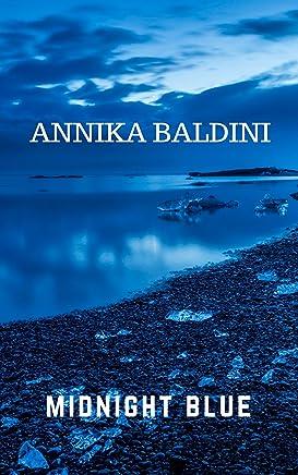 Midnight Blue (World Adventures Vol. 4)