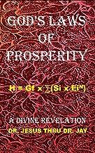 God's Laws of Prosperity: A Divine Revelation