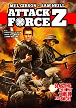 Best attack force z dvd Reviews