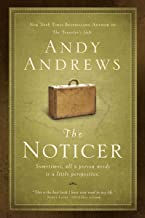 The Noticer: Sometimes, all a person needs is a little perspective PDF