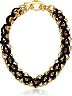Ben-Amun Jewelry Linked Necklace