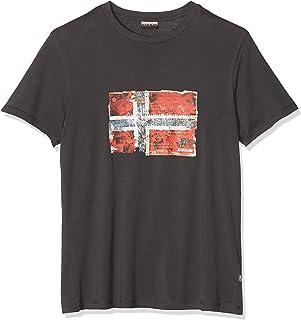 Seitem Volcano Camiseta para Hombre
