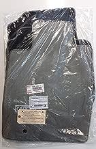 Toyota Genuine Parts PT206-33054-11 OEM Lexus ES300 ES330 Gray Carpet Floor Mat Set