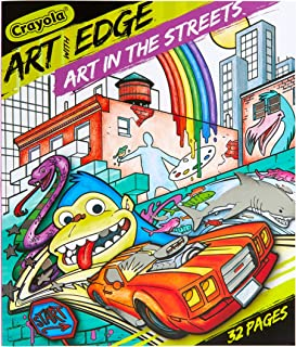 Crayola - Art With Edge, Art in the Streets