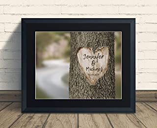 Best wedding tree art Reviews