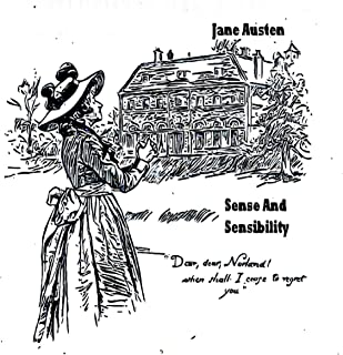 Sense And Sensibility By Jane Austen (YonaBooks)
