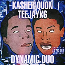 Dynamic Duo (feat. Teejayx6) [Explicit]