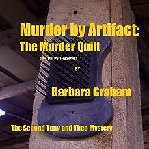 Murder by Artifact: Five Star Mystery, Book 2