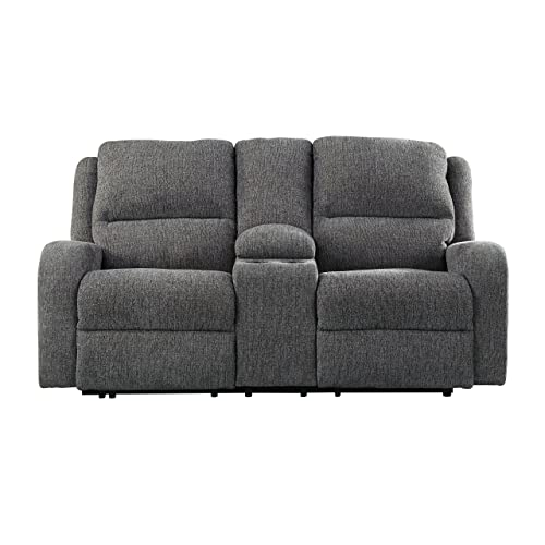 Fantastic Power Reclining Loveseats Amazon Com Caraccident5 Cool Chair Designs And Ideas Caraccident5Info