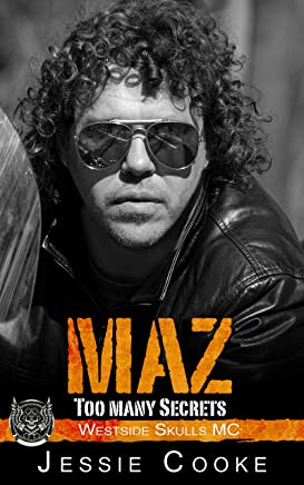 MAZ: Westside Skulls Motorcycle Club (Westside Skulls MC Romance Book 6)