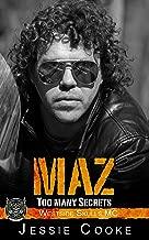MAZ: Westside Skulls Motorcycle Club (Skulls MC Romance Book 18)