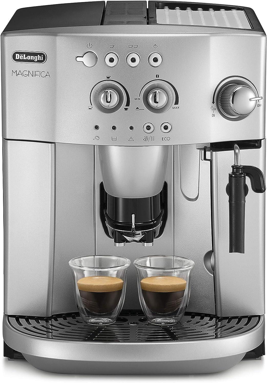 Amazoncouk Coffee Machines