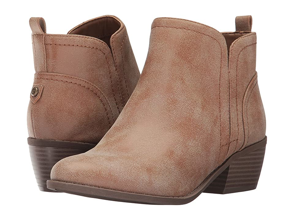 G by GUESS Tammie (Camel) Women