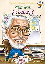 Who Was Dr. Seuss? PDF