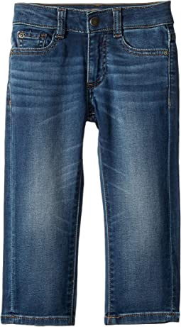 Brady Slim Jeans in Howler (Toddler/Little Kids/Big Kids)