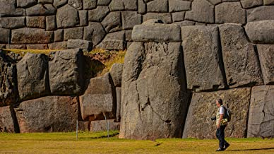 Learn about Incan Megalithic Architecture and the History of Sacsayhauman in Cusco, Peru