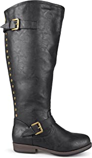 Best buckle detail riding boots Reviews